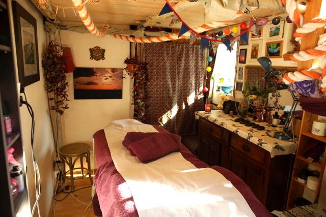 brighton treatment room