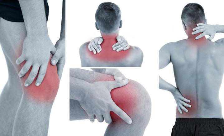 holistics injury treatment
