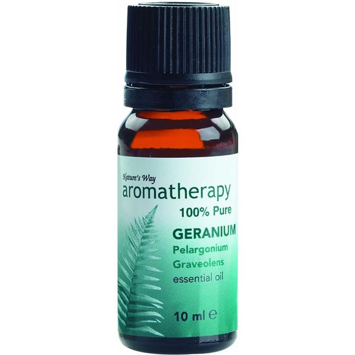 natures way aromatherapy oil